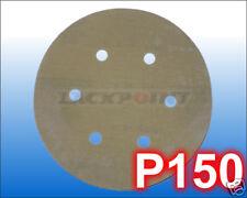 GP 1º = excéntrico Discos de lijado 150mm 6loch P150