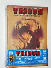 Trigun - Collector's Edition - Box 2 ep 9-15 - 2 DVD - Nuovo