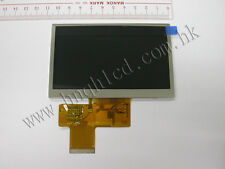 "1 PC 4.3"" 480x272 TFT Display Monitor 40pins 12 O'clock OTA5180A 24bit RGB"
