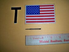 2-64  TAPERED  RIGHT HAND TAP NEW OLD STOCK MADE IN THE USA NEW FREE SHIPPING