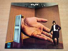 EX-/EX- !! Kayak/Self Titled/1974 Harvest LP