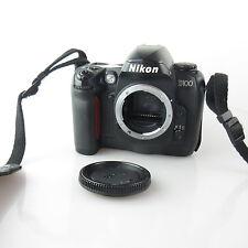 Nikon d100 Digitale SLR Fotocamera/Camera (display difettoso)