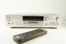 Sony MDS-JB920 QS Serie Minidisc High-End Mini Disc Fernbedienung RM-D15M HI-033