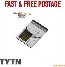 GENUINE NOKIA (BL-5B BATTERY-FOR NOKIA 6020 6021 6060 5140i 5300 N80 N90 N75 N83