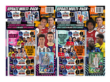Topps Match Attax Champions League 2020/2021 Update 2 x Multipack  20/21