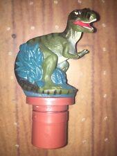 Jurassic Park T-Rex Stamp Figure