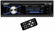 Boss 506UA In Dash Car Stereo CD MP3 USB SD Player AM/FM Receiver Radio + Remote