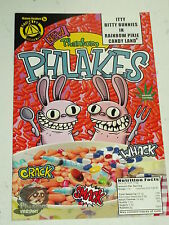 ITTY BITTY BUNNIES IN RAINBOW PIXIE CANDY LAND SAVE X-MAS #1 ACTION LAB VARIANT