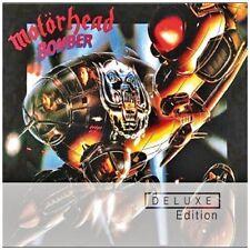 Motorhead - Bombardiere Edizione Deluxe Nuovo 2 X CD