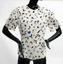 Vintage Hanae Mori blouse