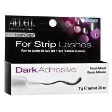 Ardell LashGrip Eyelash Adhesive, Dark 0.25 oz (Pack of 4)