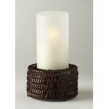 Candola Miracle Lamp Candol Modell NOUR Rattan dunkel 6233 A 066