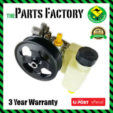 New Mazda 6 Power Steering Pump & Reservoir GG MPS 2.3L MZR L8 - Express Post