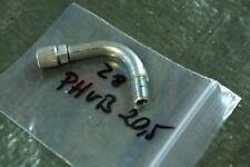 m15.1) DELLORTO PHVB 20,5 Cable Del Acelerador curvatura 90°ORIGINAL Liderazgo