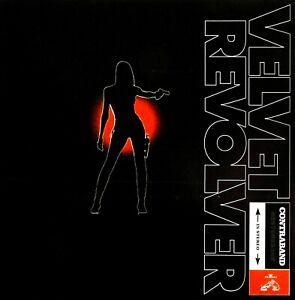 Contraband by Velvet Revolver (CD)