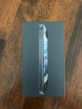 Apple iPhone 5 - 32GB - Black & Slate (Verizon Unlocked) A1429 (CDMA + GSM)