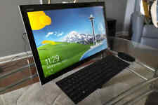 """SONY VAIO Tap 21 SVT212A12L 21.5"""" Multi-Touch All-In-One Intel i5 4200U 4GB"""