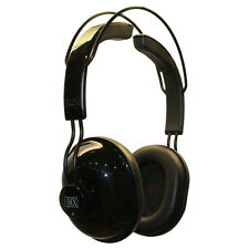 MX Headphones For Mobile Phones & Mp3 Players - MX 3333 - BLACK