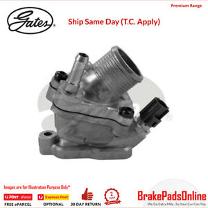 Thermostat for VOLVO XC90 275 D5244T4 2.4L Diesel D5 5Cyl 4WD TH39190G1