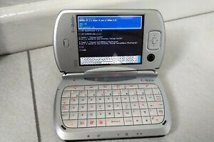T-Mobile Mda Pro HTC Universal XDA Exec Windows Mobile phone PDA QTEK 9000 PU10