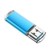 5PCS Flash Drive USB 3.0 32GB Memory Stick Swivel Thumb Storage Flash Pen Drives