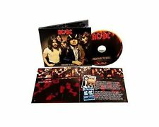 AC/DC 2003 Remastered Music CDs