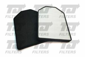 TJ Filters Car Vehicle Replacement Interior Air Cabin Filter - QFC0328