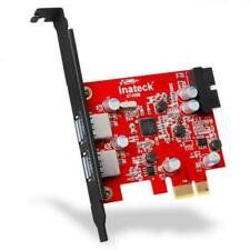 USB 3.0 External Interfaces Port Expansion Cards for Mini PCI Express