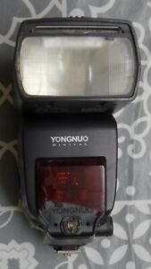 Yongnuo YN685 Wireless TTL Speedlite Flash for Canon ***SPARES/REPAIR