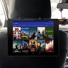 """AGOZ Car Tablet Headrest Mount Holder Stand backseat Adjustable 7-10"""" for Tablet"""