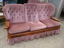 Country Furniture Suites with Two Seater Sofa