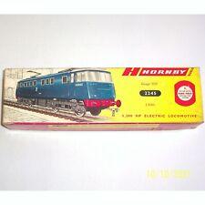 More details for rare, original empty box for hornby dublo 2245 3,300hp electric locomotive e3002