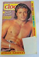Cioè N. 33 1994 David Charvet - Take That - Robbie Williams - Ramazzotti