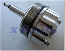 Aluminio Adaptador Del Filtro de Aceite para Temperatura Sensor BMW 6-Zyl