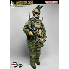 """Playhouse 1/6 Scale 12"""" 5th Anniversary Edition US Army Action Figure PH014"""
