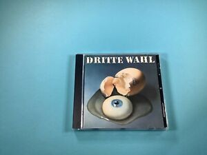 Dritte Wahl - Auge um Auge - Musik CD Album