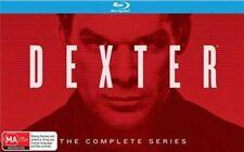 Dexter : Season 1-8