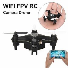 YUXIANG A5W 2.4G Mini Wifi FPV  Drone 0.3MP Quadcopter Plane Helicopter Play RC