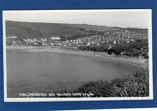 More details for challaborough bay holiday camp nr bigbury rp pc used 1960 chapman ref x772