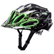 Kali Protectives Maraka XC Helmet Medium/Large Edge Lime