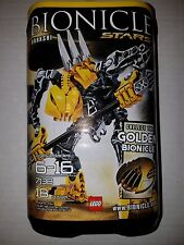 Lego Bionicle Stars Rahkshi (7138)
