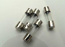 20 mm x 5 mm 1 A Anti-Surge ritardo HT Fusibile X 4 per Marshall 100 W amplificatore a valvole
