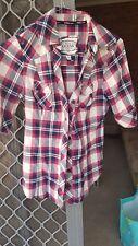 Men's GUESS  shirt size small