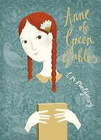 Anne of Green Gables: V&A Collector's Edition by Montgomery, L., NEW Book, FREE
