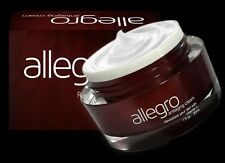 Allegro Anti-Aging Cream is not just another moisturizer.