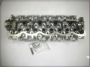 FOR FORD RANGER WL WLT 2.5 MAZDA B2500 BONGO 2.5 TD 12V BARE CYLINDER HEAD 99-06