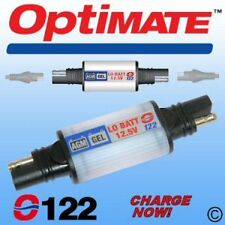 SAE122 - Optimate ChargeNow! AGM GEL Battery Indicator/Checker (see description)
