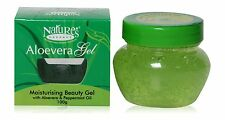 Nature Essence New Soothing Moisture ALOE VERA GEL Pure Aloe Vera Moisturizers