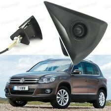 Waterproof 170° Degree CCD Front View Camera Embedded for 2008-2015 VW Tiguan