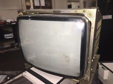 "14"" Sharp Color Display Unit, AIQA8DSP40, Mfg'd: 1990, Used, WARRANTY"
